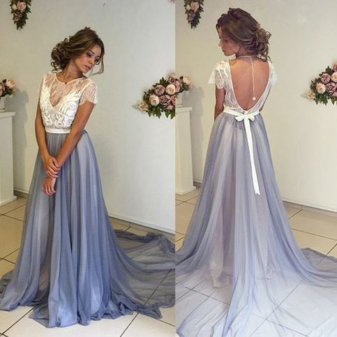 Top 25 ideas about Prom Dresses 2017 on Pinterest