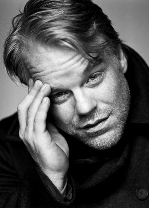 Philip Seymour Hoffman  I plan to immerse myself in some of his films this month…
