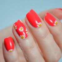 25+ Best Ideas about Nail Ideas For Summer on Pinterest