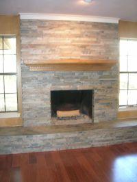 SLATE FIREPLACE | Remodel | Pinterest | Fireplaces, Slate ...