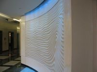 10 best images about Curved Wall Design on Pinterest ...