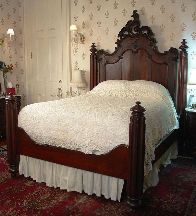25 Best Ideas About Victorian Bedroom On Pinterest Decor And Gothic