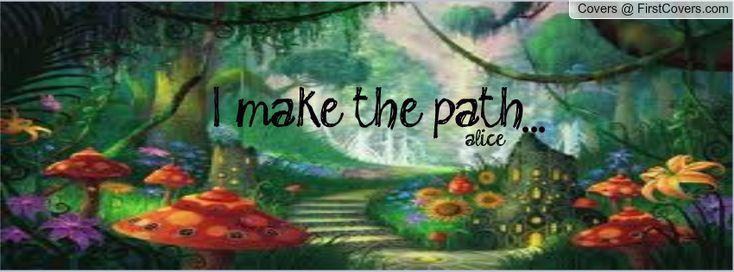Alice In Wonderland Quote Iphone Wallpaper Alice In Wonderland Quotes Facebook Covers Google Search