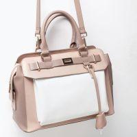 COMBINATION CITY BAG-View all-Handbags-WOMAN   ZARA United ...