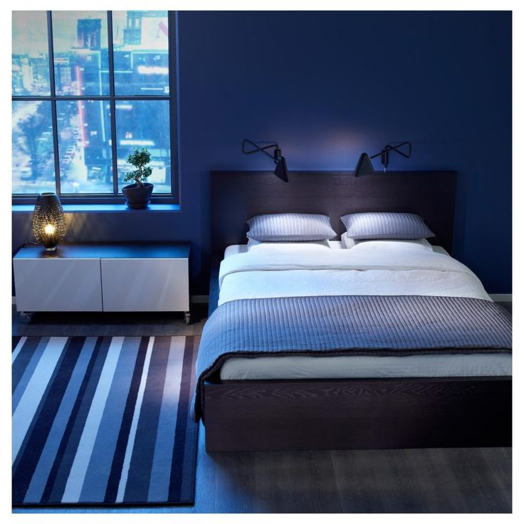 25 best ideas about Navy Blue Bedrooms on Pinterest