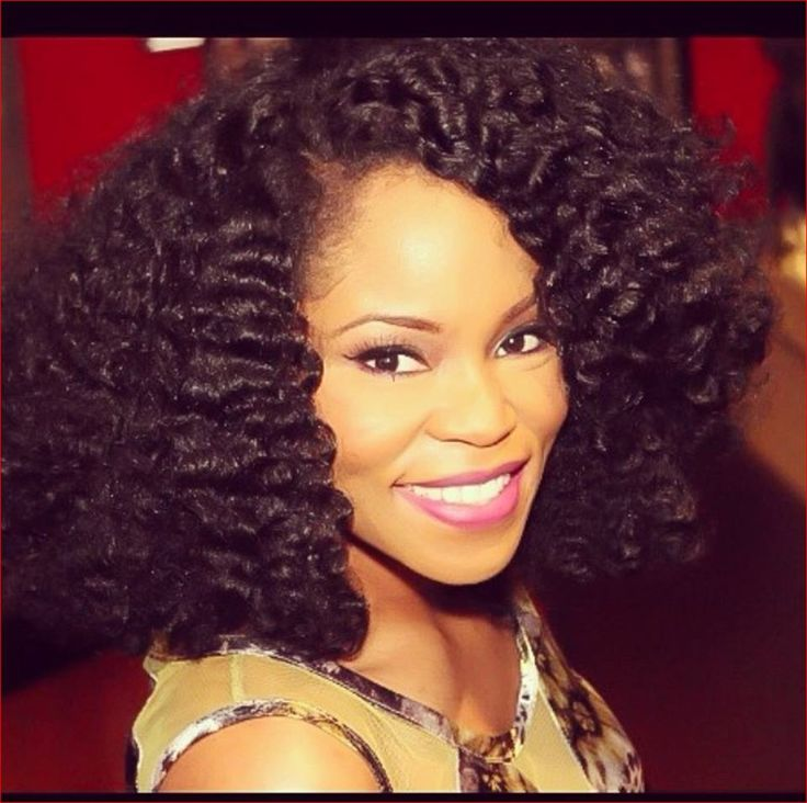 1000 images about Braid Out  Natural Hair Styles on Pinterest  Twists Chunky twist out and