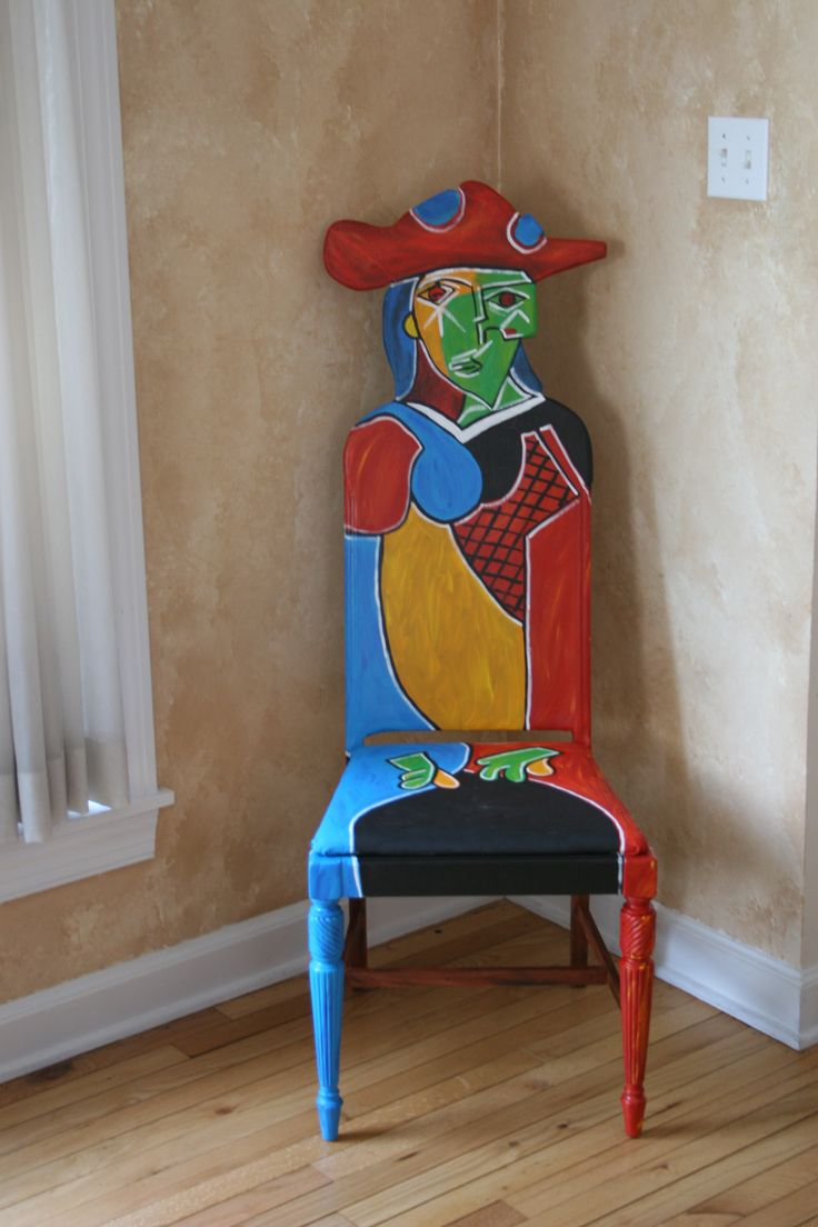 55 best images about picasso inspired furniture on