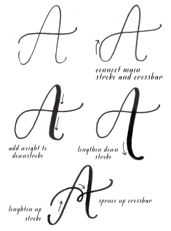 25+ best Calligraphy ideas on Pinterest