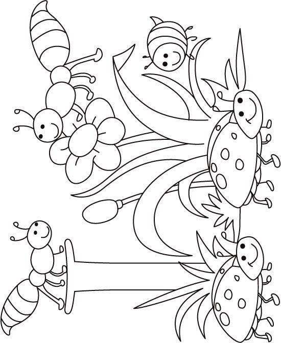 331 best images about Kids Coloring pages on Pinterest