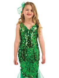 Full mermaids costume....better for kids | Halloween ...