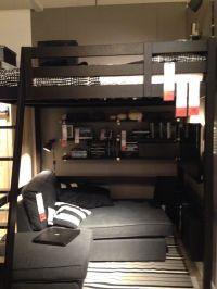 25+ best ideas about Boys loft beds on Pinterest