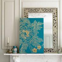 1000+ ideas about Teal Wall Art on Pinterest | Wall art ...