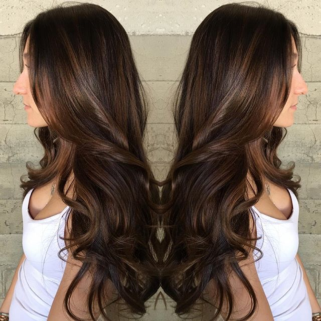 25+ best ideas about Brunette hair colors on Pinterest