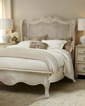 Cora Bedroom Furniture Evoke The Charm Of Coastal Cottages With This Tranquil