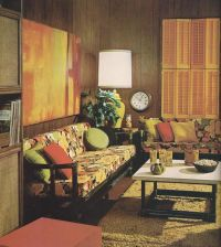 25+ best ideas about 60s Home Decor on Pinterest | Vintage ...
