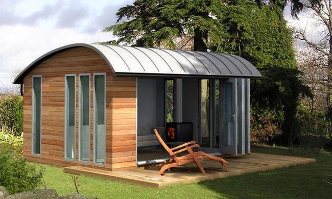 Garden Buildings Log Cabins Offices Buy Garden Sheds Plastic Metal