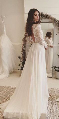 Best 25 Hochzeitskleid Spitze Vintage Ideas On Pinterest