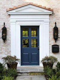 114 best images about Doors & Porches on Pinterest | Porch ...