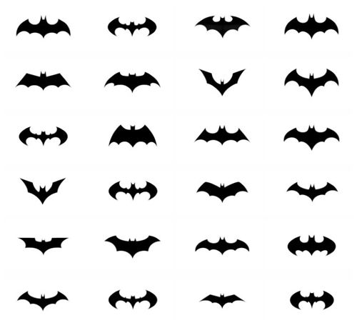 Batman Logo You See It Is An Immediately Recognizable Icon