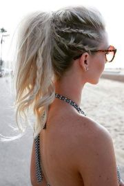 summer braids ideas