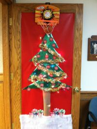 1000+ images about Door decorating contest. on Pinterest ...