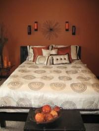 Best 10+ Burnt orange bedroom ideas on Pinterest | Burnt ...