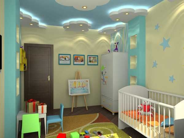 22 Modern Kids Room Decorating Ideas That Add Flair To