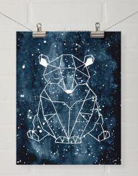 17 Best ideas about Constellation Art on Pinterest ...