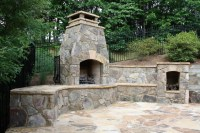 Fireplaces and Firepits: a collection of ideas to try ...