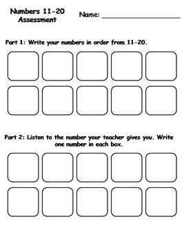 1000+ images about Numbers 0-20 on Pinterest