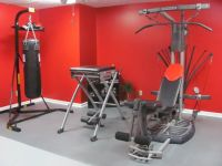 24 best images about Home Gym on Pinterest | Best home gym ...