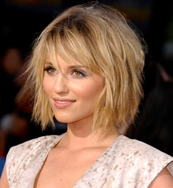 25 Best Ideas About Medium Shaggy Haircuts On Pinterest Medium