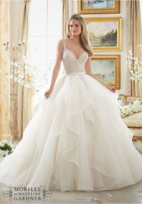 1000+ ideas about Ball Gown Wedding on Pinterest