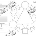 25+ best ideas about Color wheel worksheet on Pinterest