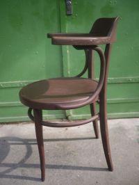 VTG retro antique like Thonet Chair J & J KOHN BENTWOOD ...