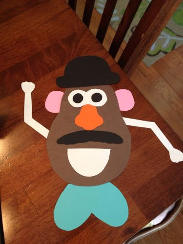 25 Best Ideas About Toy Story Crafts On Pinterest
