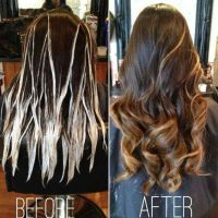 87 best images about Hair Coloring Techniques on Pinterest ...