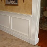 19 best images about Wall Moulding on Pinterest