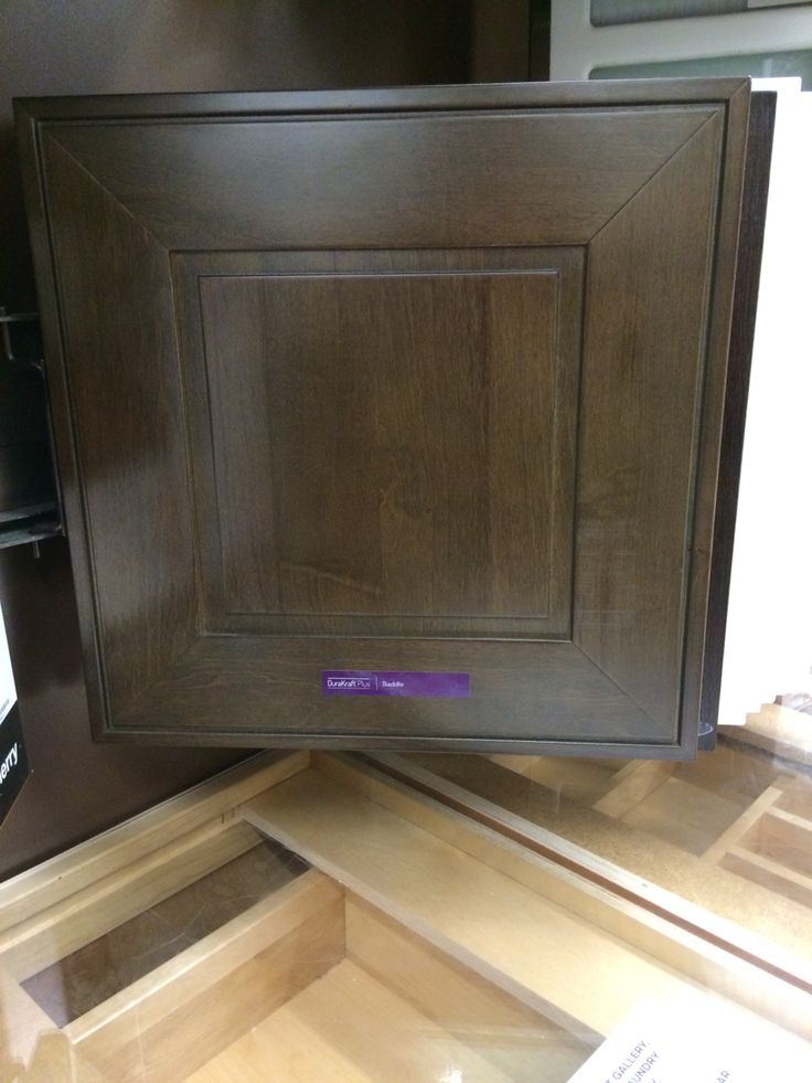 Kraftmaid cabinets saddle on maple  Kitchen and Bath Ideas  Pinterest  Cabinets and