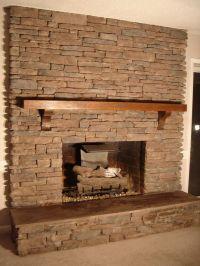 refacing fireplace ideas   Ceramictec - Tampa Florida ...