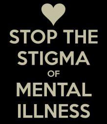 Fighting The Mental Illness Stigma Fighting For A Future