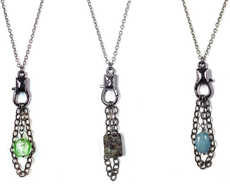 1000+ images about Jewelry...necklaces on Pinterest