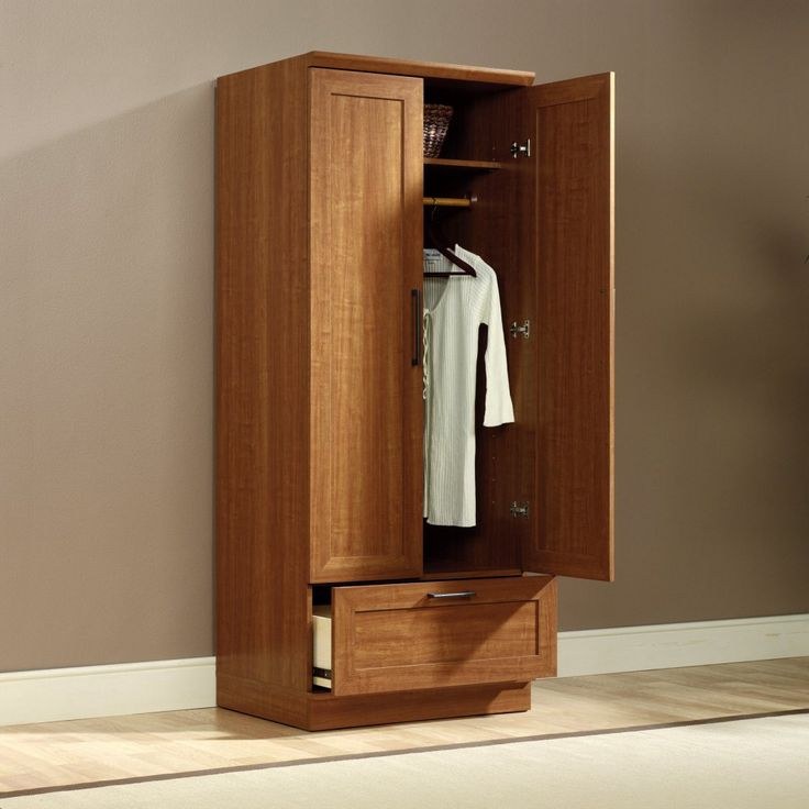 40 best images about Armoire on Pinterest  Clothes stand