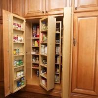 deep pantry could use this. Pantry solutions | pantry ...