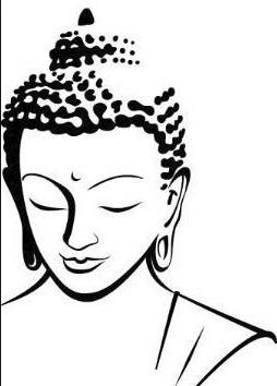 1000+ images about Zentangle Buddha on Pinterest