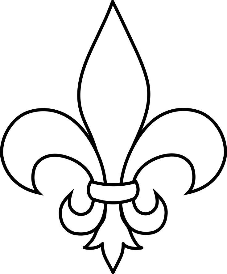 New Orleans Saints Home Decor