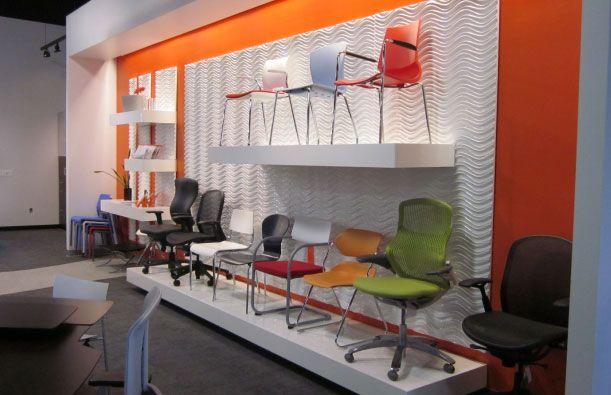 Chair Display Store Ideas Pinterest Display