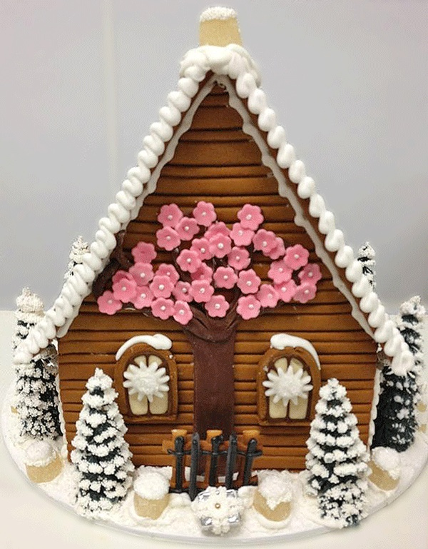 100 Best Images About Gingerbread On Pinterest Manor Houses