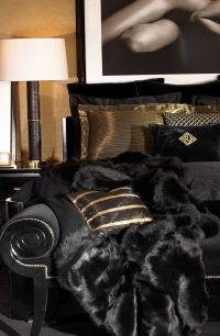 25+ best ideas about Black gold decor on Pinterest | Black ...