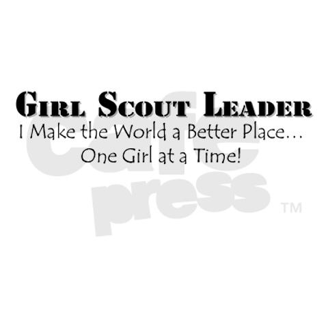 17 Best images about Girl Scout Troop Leader Ideas on